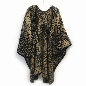 Di Firenzi - Poncho JULY - Forever Mlle