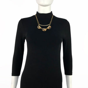 Diferinze - collier CLEO - Forever Mlle