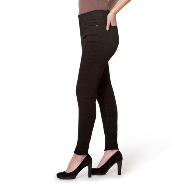 Lola Jeans - Jeans BLAIR-BLK - Forever Mlle