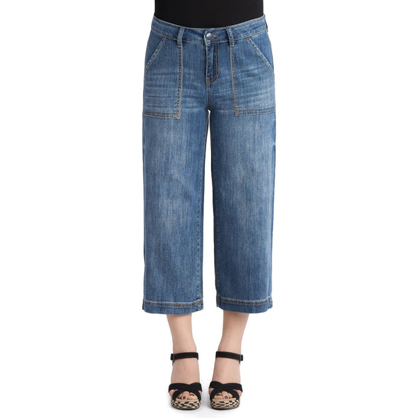 Jeans Laura - Bleu Willow / 26 - Pantalon