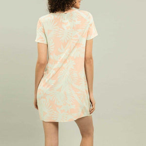 Lez A Lez - Robe TROPICAL GINGER - Forever Mlle