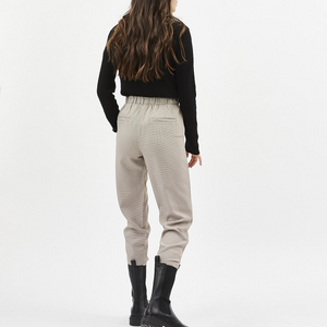 Minimum - Pantalon SOFJA - Forever Mlle