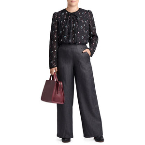 Pantalon Fountain - Xs / Gris - Pantalon