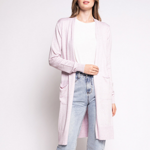 Pink Martini - Cardigan MARISE - Forever Mlle