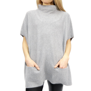 RD Style - Poncho AJANE - Forever Mlle