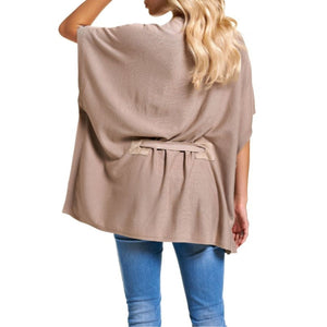 Schwiing - Poncho KIMIKO - Forever Mlle