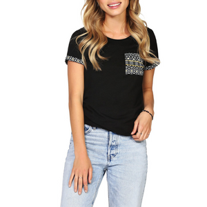 Schwiing - T-Shirt BEA - Forever Mlle