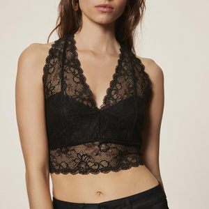 Soaked in Luxury - Bralette DOLLY - Forever Mlle