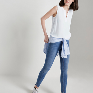 Tom Tailor - Camisole SALLY - Forever Mlle