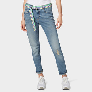 Tom Tailor - Jeans VIRGINIE - Forever Mlle