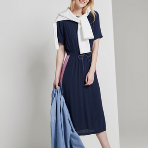 Tom Tailor - Robe LOLIE - Forever Mlle