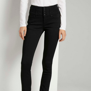 Tom Tailor - Jeans JANNA - Forever Mlle