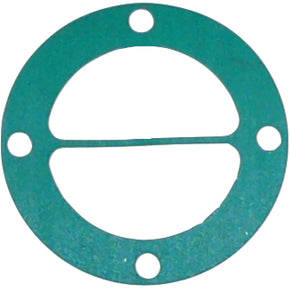 "03"" Thermal Transfer A type Compressed Fiber Gasket 2 Pass"