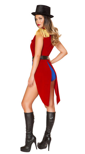 Christmas Nutcracker Beauty Costume - Bokeelia Boutique