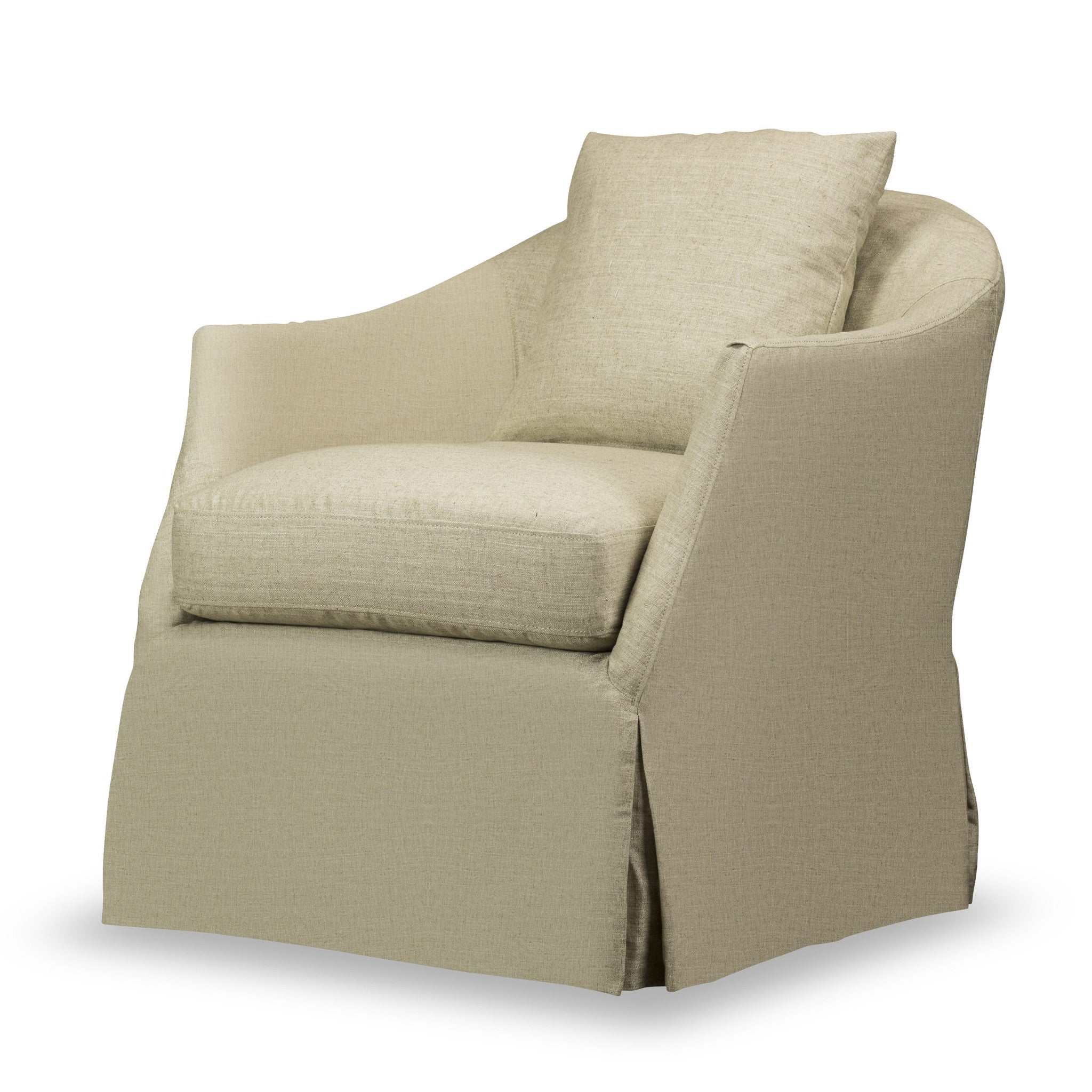 Amy Chair   Linen