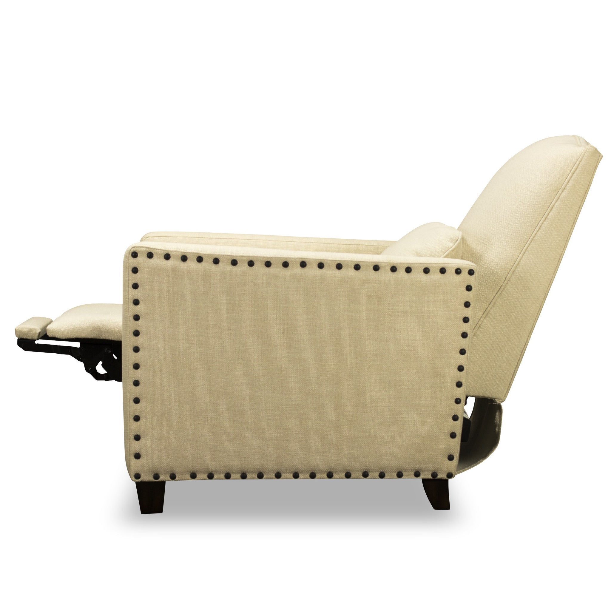 BROOKE PUSH BACK RECLINER WD3269 Beach Spectra Home