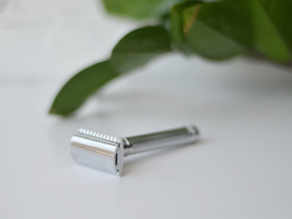 Edwin Jagger Safety Razor