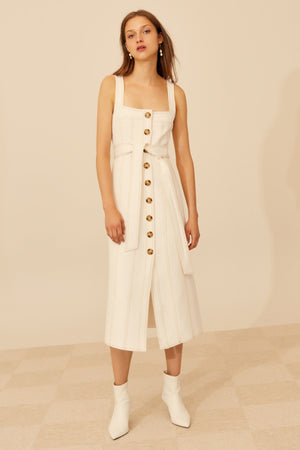 Devoted Midi Dress