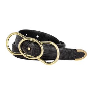 Sora Belt Black