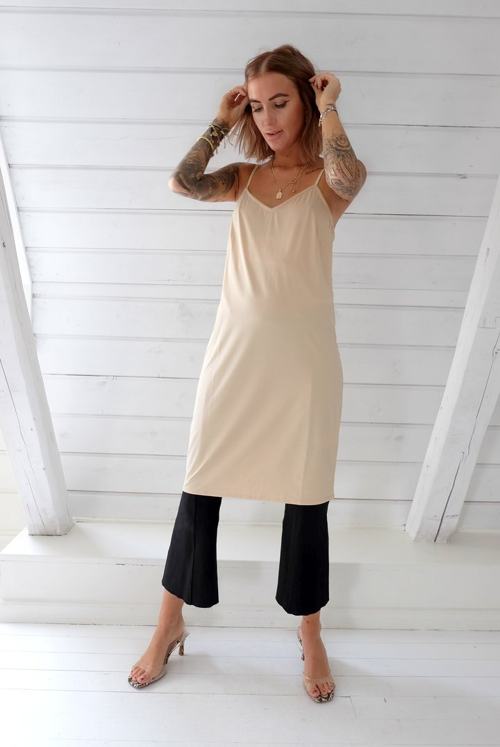 Melanie Slip Dress | Notes Du Nord