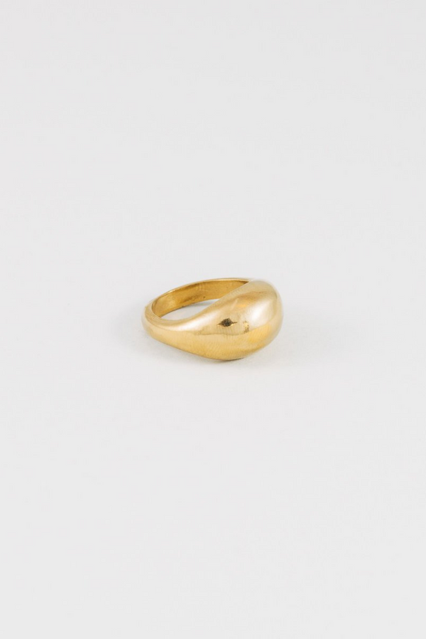 Magnes Gold Ring 7