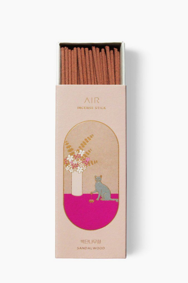 OIMU Incense Stick Sandalwood