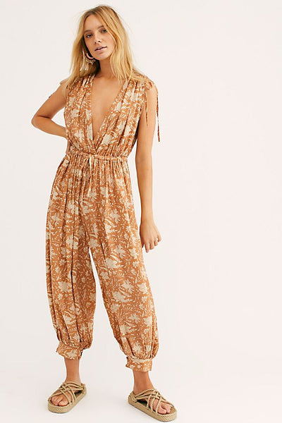 Barbary Jumpsuit