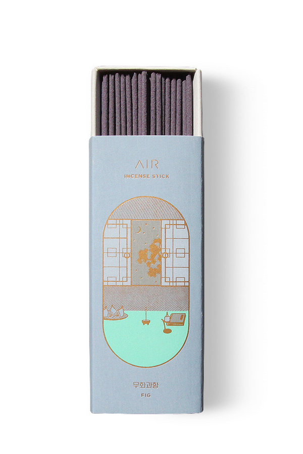 OIMU Incense Stick Fig