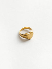 Amorette Ring Gold 6