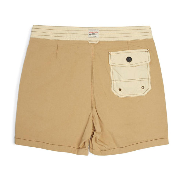 Original Solid Boardshort