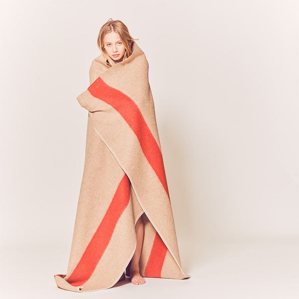The Siempre Blanket