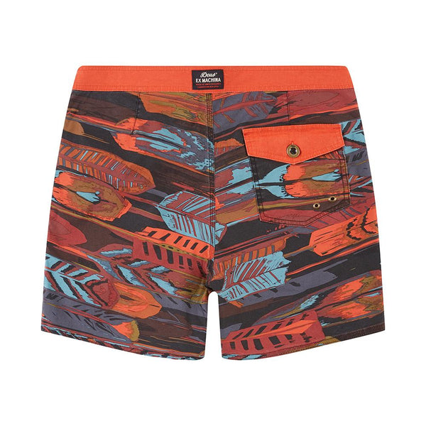 The Burroughs 17 Inch Boardshort