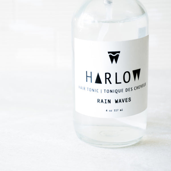 Rain Waves Hair Tonic