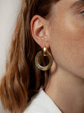 Lotti Earring Gold
