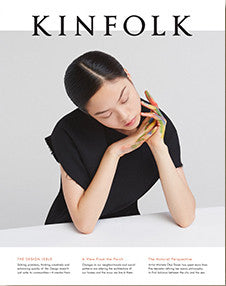 Kinfolk Magazine Issue 18