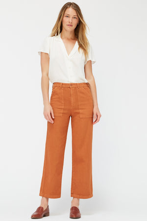 Arlo Trousers Almond