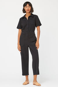 Milwood Jumpsuit Tar