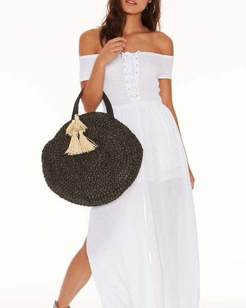 Beach Bag Black