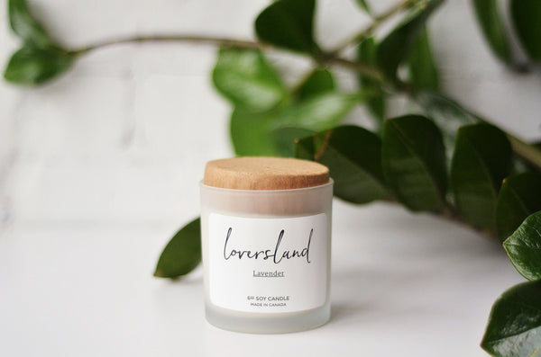 LL Candle