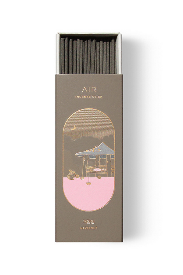 OIMU Incense Stick Hazelnut