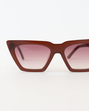 Modan Sunglasses Mars + Orbit