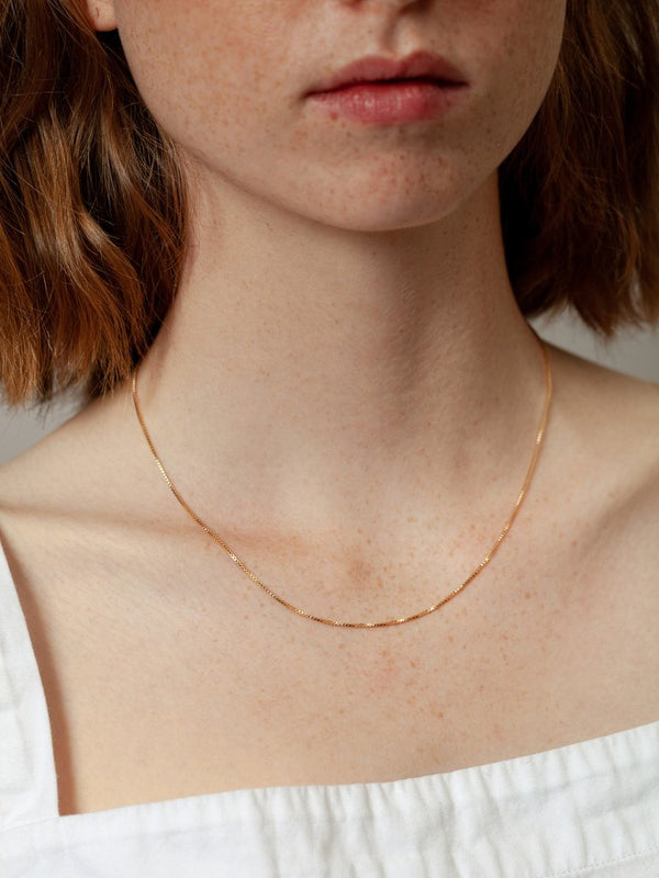 Clea Gold Chain