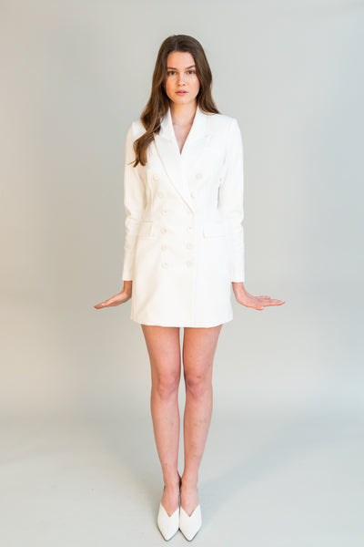 Marlina Blazer Dress