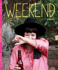 Weekend Almanac Magazine