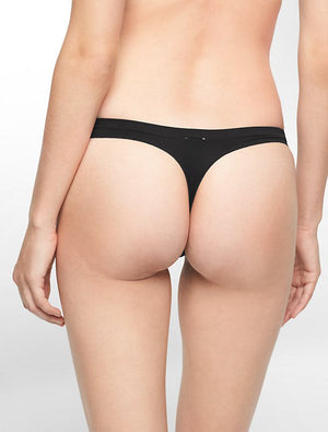 Seamless Thong