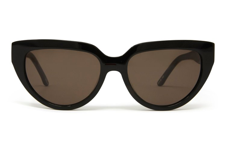 Stella Sunglasses Midnight + Dust