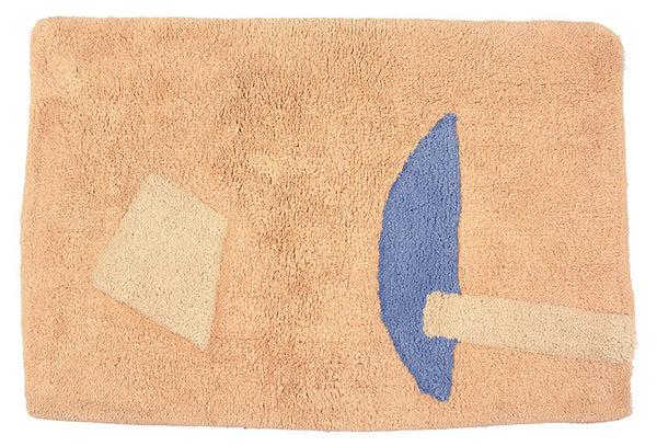 Death Valley Bathmat