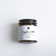 Harlow Skin Co Body Salve