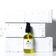 Harlow Skin Co Beard and Face Oil