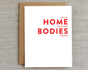 Homebodies